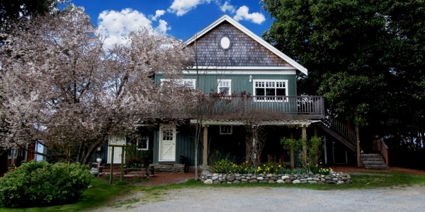 Quarrystone Bed & Breakfast